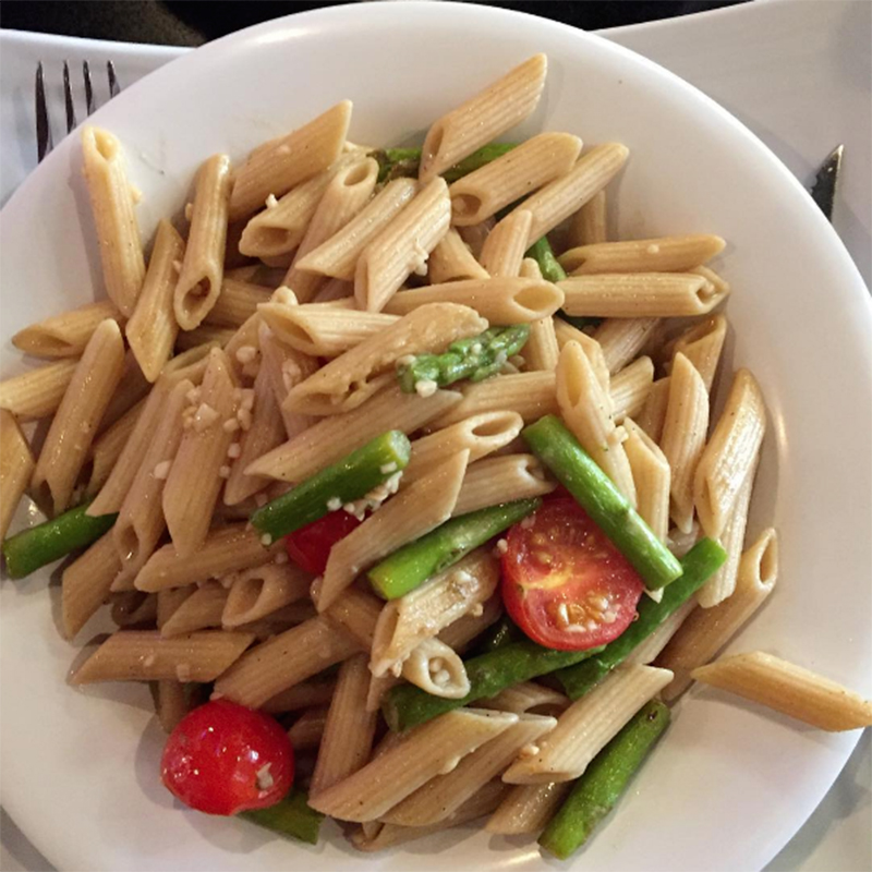 Wheat Pasta Salad Recipe